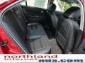 2011 Red Candy Metallic Ford Fusion SEL  photo #16