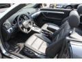 Black Interior Photo for 2008 Audi A4 #50801625