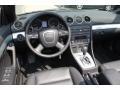 Black Dashboard Photo for 2008 Audi A4 #50801640