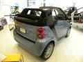 Light Blue Metallic - fortwo passion cabriolet Photo No. 6