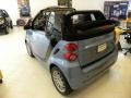 Light Blue Metallic - fortwo passion cabriolet Photo No. 8