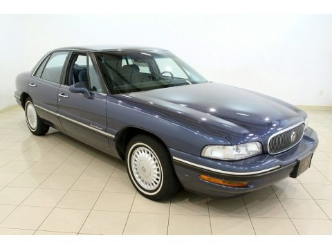 1997 Buick Lesabre Custom Data Info And Specs Gtcarlot Com