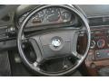 Black Steering Wheel Photo for 1997 BMW Z3 #50822790