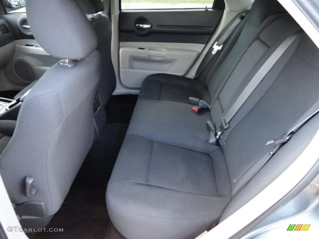 2006 Dodge Magnum Standard Magnum Model Interior Photo #50827068
