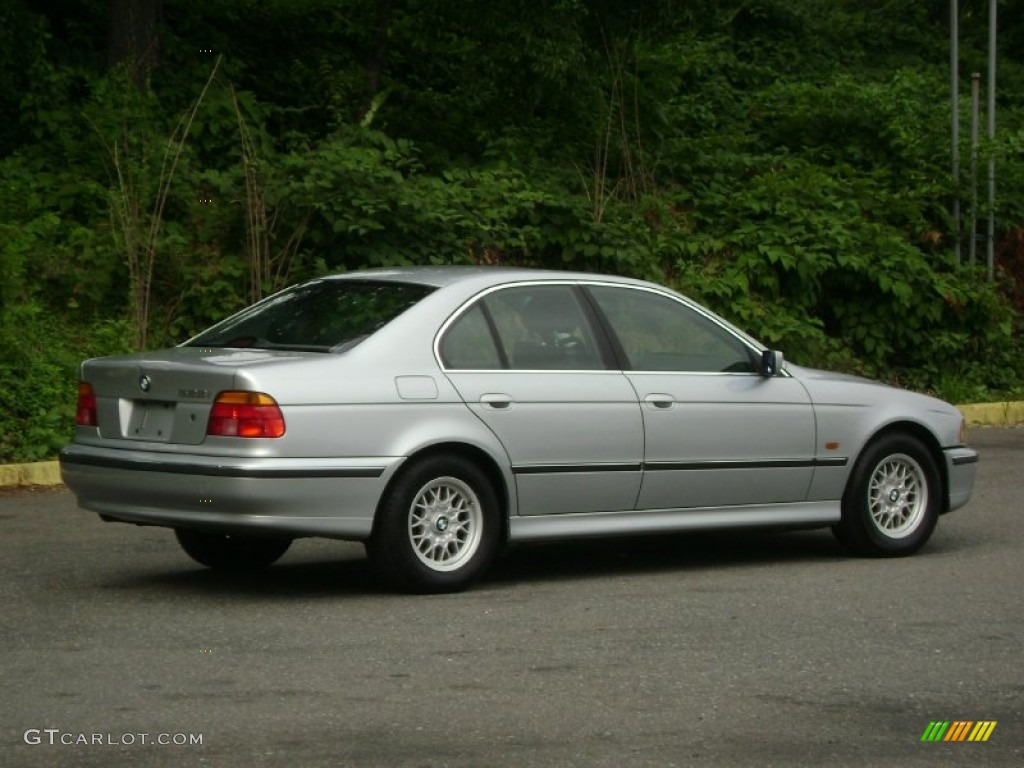 2000 Bmw 540i Engine, 2000, Free Engine Image For User Manual Download