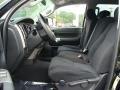 Black Interior Photo for 2010 Toyota Tundra #50843469