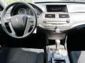 Dashboard of 2011 Accord LX Sedan