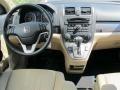 Ivory Dashboard Photo for 2011 Honda CR-V #50848353