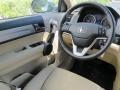 Ivory Steering Wheel Photo for 2011 Honda CR-V #50848371