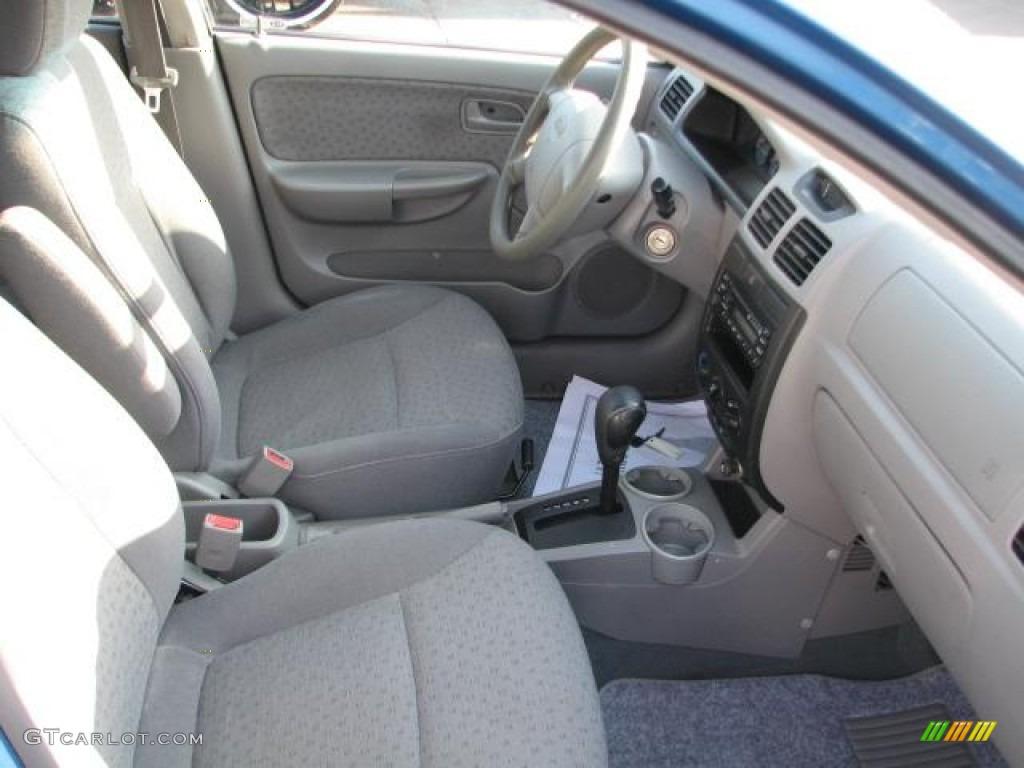 2003 Kia Rio Sedan Interior Photo 50849052 Gtcarlot Com