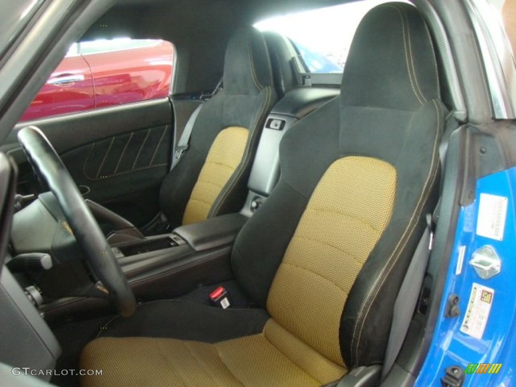2001 honda s2000 yellow car interior design. Black Bedroom Furniture Sets. Home Design Ideas