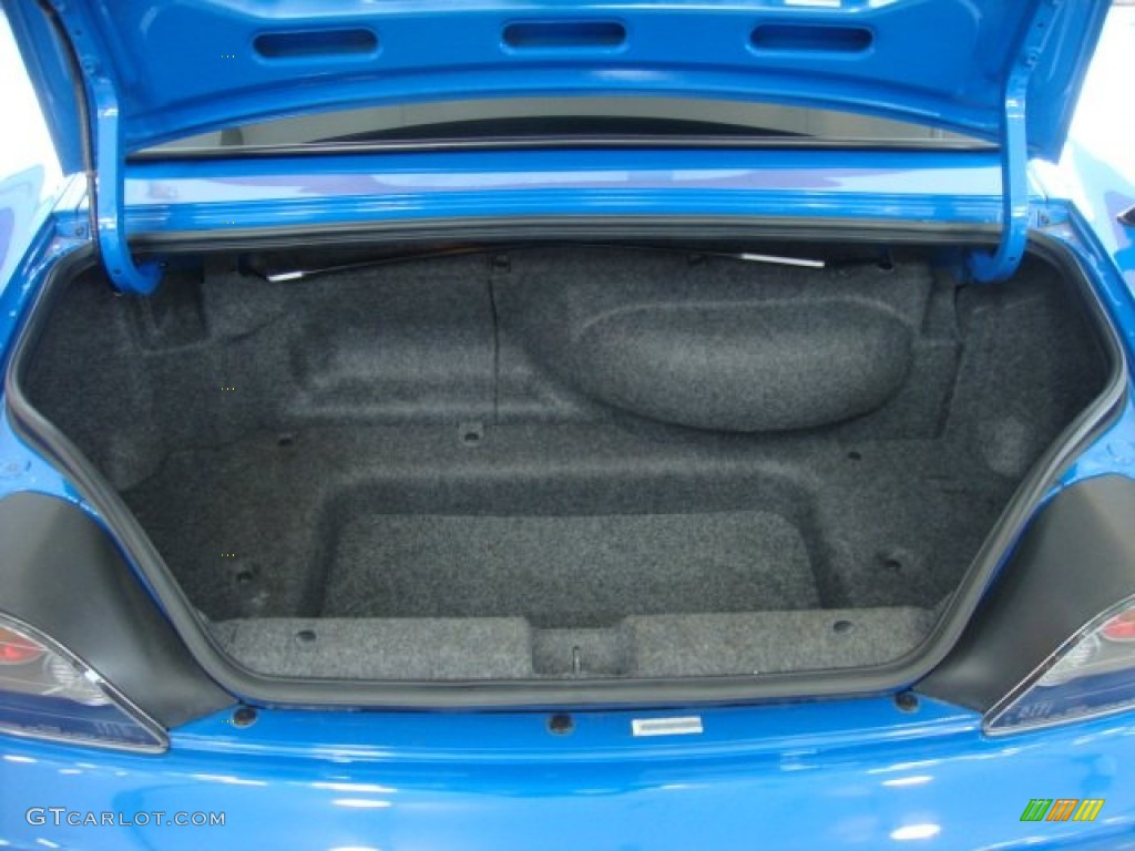 2008 Honda S2000 Cr Roadster Trunk Photo 50861725
