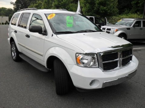2007 dodge durango limited data info and specs. Black Bedroom Furniture Sets. Home Design Ideas