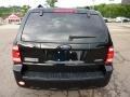 2009 Black Pearl Slate Metallic Ford Escape XLT 4WD  photo #3