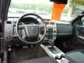 2009 Black Pearl Slate Metallic Ford Escape XLT 4WD  photo #11