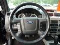 2009 Black Pearl Slate Metallic Ford Escape XLT 4WD  photo #16