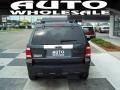 2009 Black Pearl Slate Metallic Ford Escape Limited  photo #3
