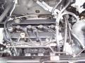2009 Black Pearl Slate Metallic Ford Escape Limited  photo #6