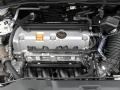 2010 Taffeta White Honda CR-V EX-L  photo #25