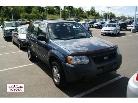 2001 ford escape xls 4wd data info and specs. Black Bedroom Furniture Sets. Home Design Ideas