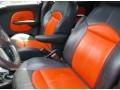 2003 Tangerine Pearl Chrysler PT Cruiser Dream Cruiser Series 2  photo #3