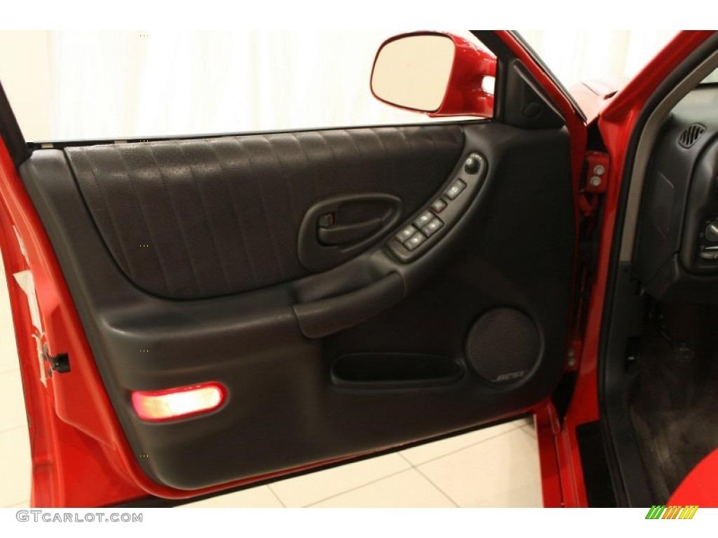 2000 Pontiac Grand Prix Gtp Coupe Door Panel Photos Gtcarlot Com