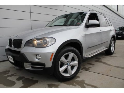 Spec on 2008 Bmw X5 3 0si Data  Info And Specs   Gtcarlot Com