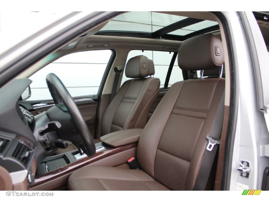 tobacco interior 2008 bmw x5 photo 50916621. Black Bedroom Furniture Sets. Home Design Ideas