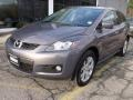 Galaxy Gray Mica 2008 Mazda CX-7 Gallery