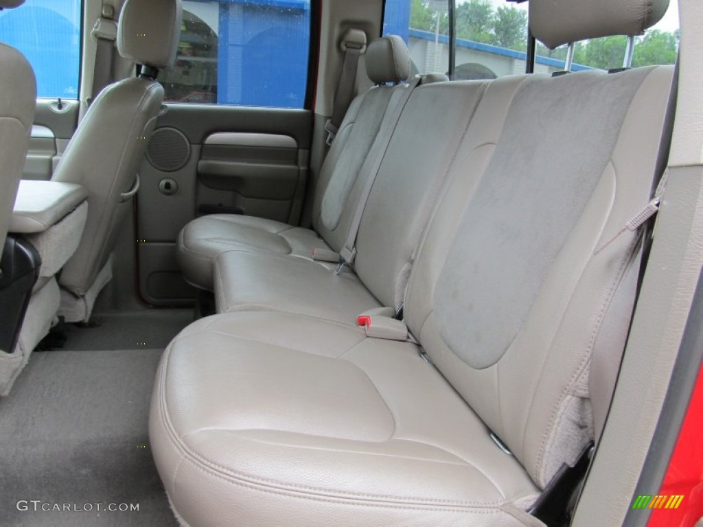 2004 dodge ram 2500 st quad cab 4x4 interior photos. Black Bedroom Furniture Sets. Home Design Ideas