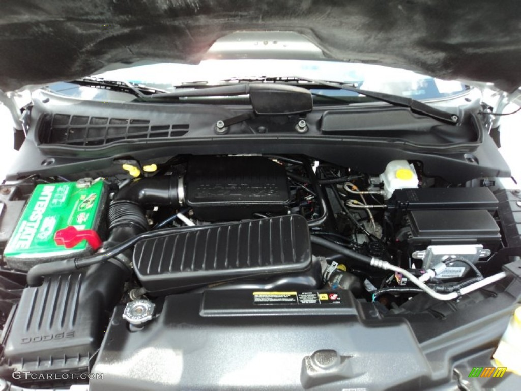 2005 Dodge Durango St Engine Photos Gtcarlot Com