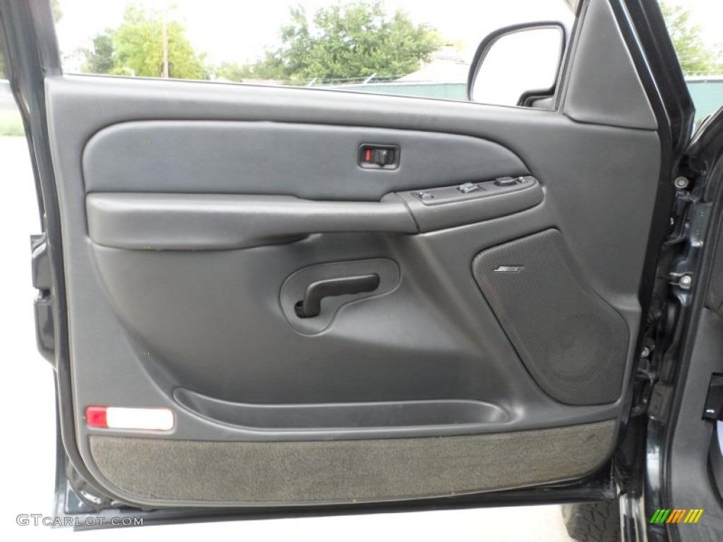 Chevy silverado door panels autos post for Chevy s10 interior door panels