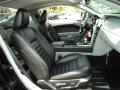 Black/Dove Accent Interior Photo for 2007 Ford Mustang #50928042