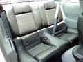 Black/Dove Accent Interior Photo for 2007 Ford Mustang #50928057