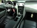 Black/Dove Accent Dashboard Photo for 2007 Ford Mustang #50928072