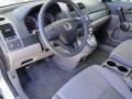 Gray Interior Photo for 2011 Honda CR-V #50933427