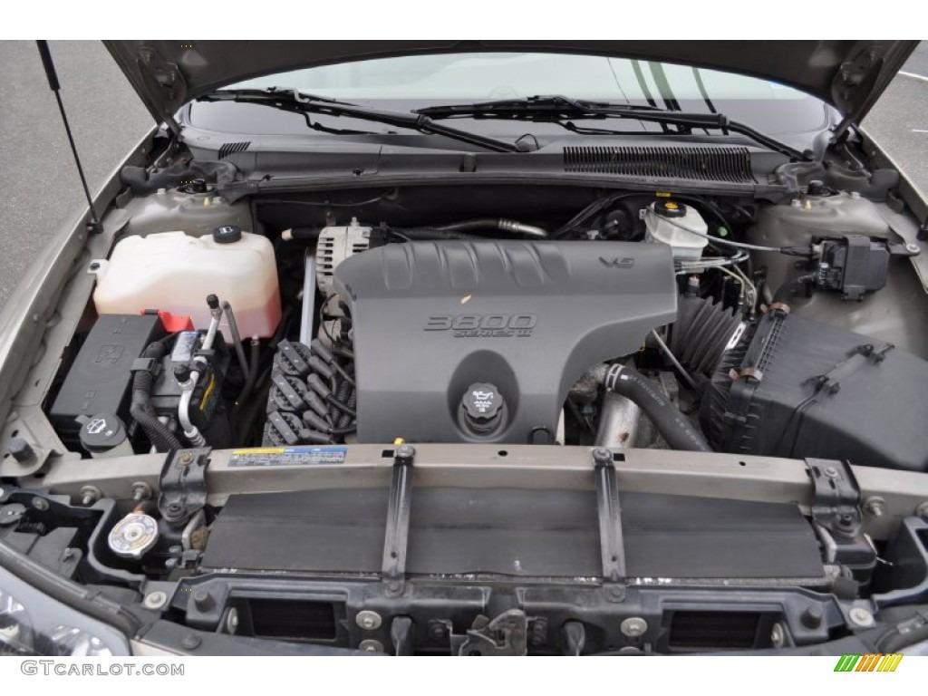 2003 pontiac bonneville sle 3 8 liter ohv 12 valve v6 engine photo 50938758 gtcarlot