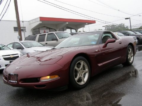 2003 chevrolet corvette 50th anniversary edition coupe data info and specs. Black Bedroom Furniture Sets. Home Design Ideas