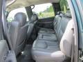 2005 Dark Green Metallic Chevrolet Silverado 1500 LS Crew Cab  photo #13