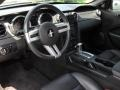 Dark Charcoal Prime Interior Photo for 2006 Ford Mustang #50944794
