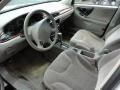 Neutral 2000 Chevrolet Malibu Interiors