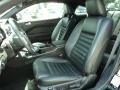 Dark Charcoal Interior Photo for 2007 Ford Mustang #50956899