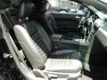 Dark Charcoal Interior Photo for 2007 Ford Mustang #50956923