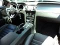 Dark Charcoal Dashboard Photo for 2007 Ford Mustang #50956944