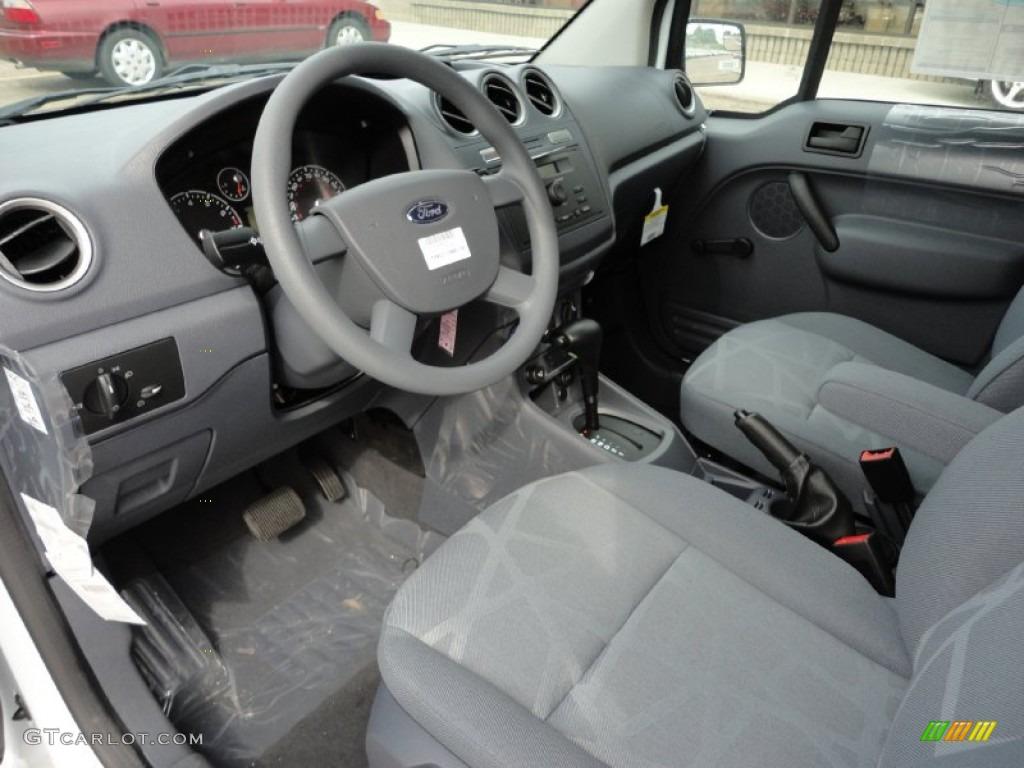 2011 Ford Transit Connect Xl Cargo Van Interior Photo 50964204