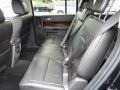 Charcoal Black Interior Photo for 2010 Ford Flex #50968314