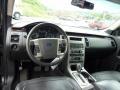 Charcoal Black Dashboard Photo for 2010 Ford Flex #50968332