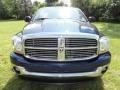 2006 Patriot Blue Pearl Dodge Ram 1500 SLT TRX Quad Cab 4x4  photo #3