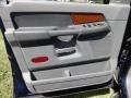 2006 Patriot Blue Pearl Dodge Ram 1500 SLT TRX Quad Cab 4x4  photo #14