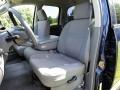 2006 Patriot Blue Pearl Dodge Ram 1500 SLT TRX Quad Cab 4x4  photo #17